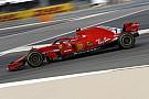 Raikkonen volvió a quedar adelante en la FP3