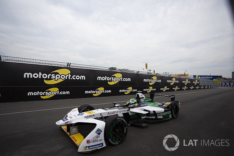 Di Grassi: I was better in 2017/18 than title-winning season
