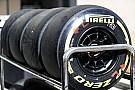F1 Pirelli ya ha anunciado los compuestos para las tres primeras carreras de 2018