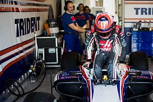 FIA F2 Новость Пилоты молодежной программы Haas F1 проведут сезон в одной команде Ф2