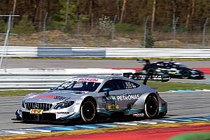 """DTM Nieuws Mercedes: """"Privéteams in DTM niet levensvatbaar"""""""