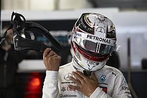 Rosberg: Hamilton sempre dá volta por cima após fases ruins