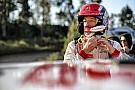 WRC Citroën évince Kris Meeke pour la suite de la saison!