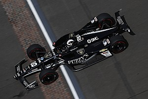 Indy 500: Starting grid in pictures