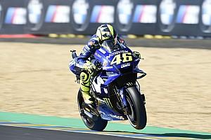 MotoGP Declaraciones Valentino Rossi y la incógnita de Zarco