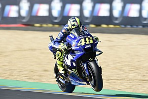 MotoGP Motorsport.com hírek Egy újabb szenzációs nap a MotoGP-ben