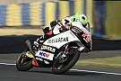 Le Mans Moto3: Arenas inherits win after penalty drama