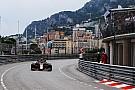 GP de Monaco - Les meilleurs tours en course
