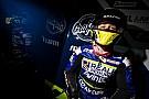 CEV Fourteen-year-old Perez dies after Spanish Moto3 crash