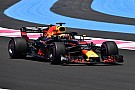 Red Bull satisfait du capital de points, Ricciardo