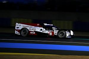 24 heures du Mans Résumé de qualifications Vidéo - Le résumé de la première séance de qualifications