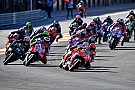 MotoGP evaluating holding city-centre race
