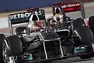 """Hamilton: """"Record Schumacher niet onmogelijk"""""""