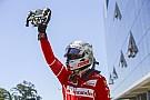 F1 ¿Es Vettel el piloto de F1 que mejores carreras ha hecho en 2017?