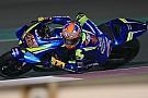 """MotoGP Rins: """"Estoy tranquilo, se confirma que estamos bien"""""""