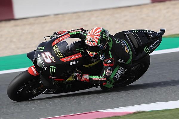 MotoGP Relato de classificação Com direito a recorde da pista, Zarco é pole no Catar