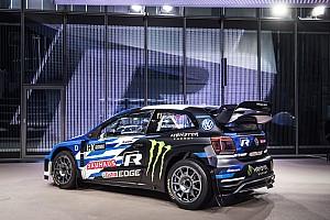 Rallycross-WM Vorschau WRX Barcelona: Volkswagen startet das Unternehmen Titelverteidigung
