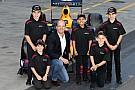 Formula 1 Presentati i grid kids che saranno in griglia a Melbourne