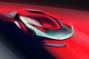 Auto Actualités Pininfarina dévoile deux images de son hypercar électrique
