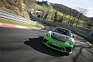 Automotive Video: Ronderecord Nordschleife voor nieuwe Porsche 911 GT3 RS