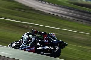 WSBK Résumé d'essais Relâche pour le Superbike après deux jours d'essais privés à Brno