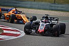 Formula 1 Haas: McLaren ve Renault şimdiye kadar çok şanslıydı