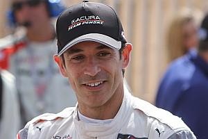 IndyCar Antrenman raporu Indy 500: Castroneves öğleden sonranın en hızlısı, Pagenaud 1. günün lideri
