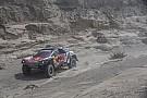 """Dakar, Sainz: """"Non sono esperto di dune, ma sulle strade so esaltarmi"""""""