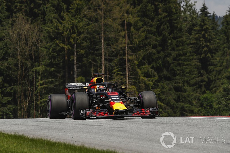 """Horner says """"nothing to explain"""" over slipstreaming row"""