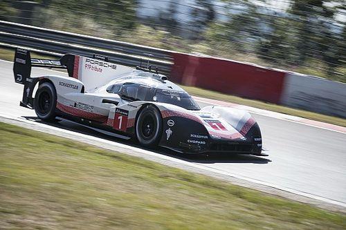 Porsche, McLaren'in Goodwood rekorunu kırma şansını reddetti