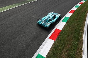 ELMS Livefeed Live Streaming - Les qualifications GT3 Le Mans Cup à Monza