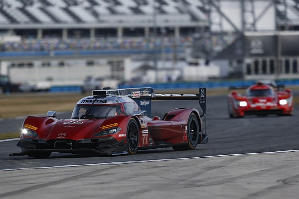 """Jarvis: Mazda title challenge """"a step too far"""" in 2018"""