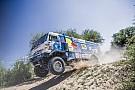Дакар Дакар-2018, Етап 13: найкращі світлини вантажівок