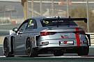 TCR Ermanno Dionisio debutta nella serie DSG con l'Audi di Pit Lane Competizioni