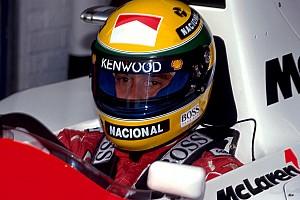 Fórmula 1 Noticias Musical sobre Ayrton Senna se estrena en Sao Paulo
