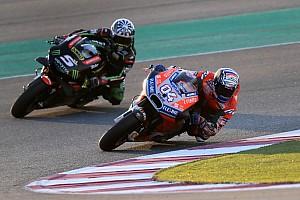 MotoGP Ergebnisse MotoGP-Test in Losail: Ergebnis, 3. Tag