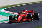 Ferrari F1 engine set for 10bhp step