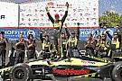 IndyCar A legvégén jött a dráma az IndyCar szezonnyitóján, Bourdais nyert St. Pete-ben!