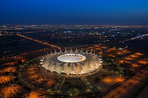 General Actualités La Race of Champions 2018 en Arabie Saoudite