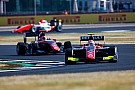 GP3 Silverstone GP3: Hubert takes maiden pole
