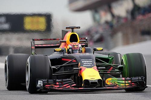 La FIA pourrait allonger les zones DRS après la Chine