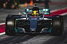 Lewis Hamilton: Alternative Rennformate in der F1