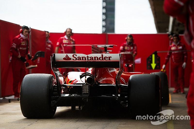 В Ferrari придумали прорывную технологию впрыска