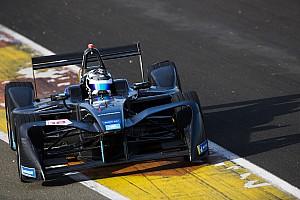 フォーミュラE 速報ニュース フォーミュラE挑戦のロッテラー「他のレーシングカーとは別物」と語る