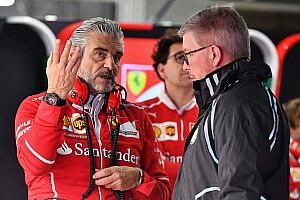 Formel 1 News Nach Ferrari-Ausstiegssdrohung: Knickt Ross Brawn ein?