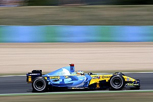 Formula 1 Special feature GALERI: Sejarah 40 tahun mesin Renault di F1