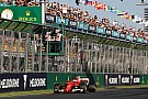 Vettel wint eerste Formule 1-race van 2017, Verstappen vijfde