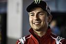 MotoGP Lorenzo propose d'avancer l'heure de départ