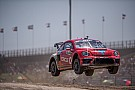 Global Rallycross Scott Speed celebrates third title for Andretti and VW in LA