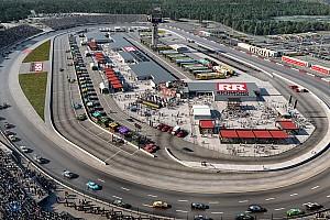 NASCAR Cup Breaking news Rebranded Richmond Raceway to get $30 million dollar facelift